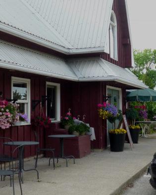 Grand Oaks Culinary Market