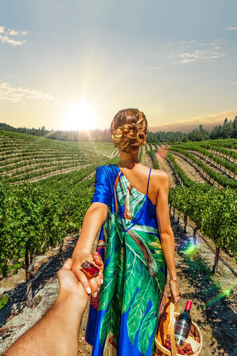 Niagara Benchland Wineries