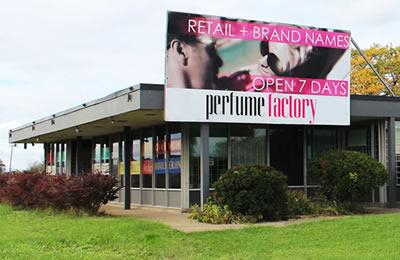 Perfume Factory Niagara-on-the-Lake