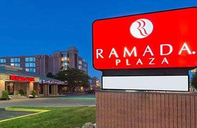 Ramada Plaza Lundys Lane