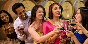 Bachelorette Wine Tours